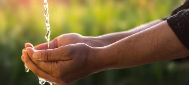 Dans la zone de Kuto, à l'île des Pins, l'eau du robinet peut de nouveau être consommée pour la boisson et la cuisine.