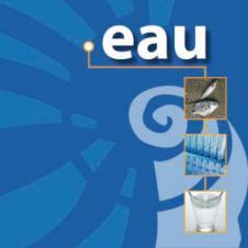 Guide d'intervention d'urgence Eau